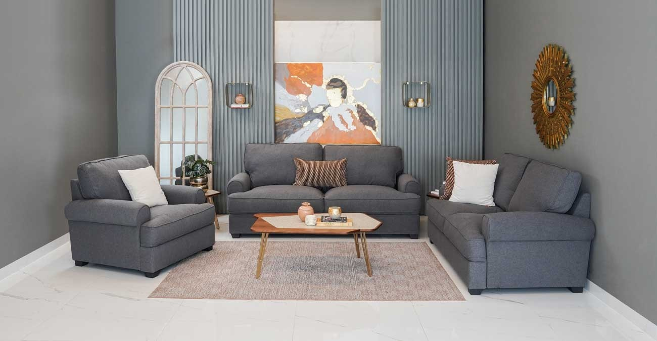Nice Sofa Set  data-src=