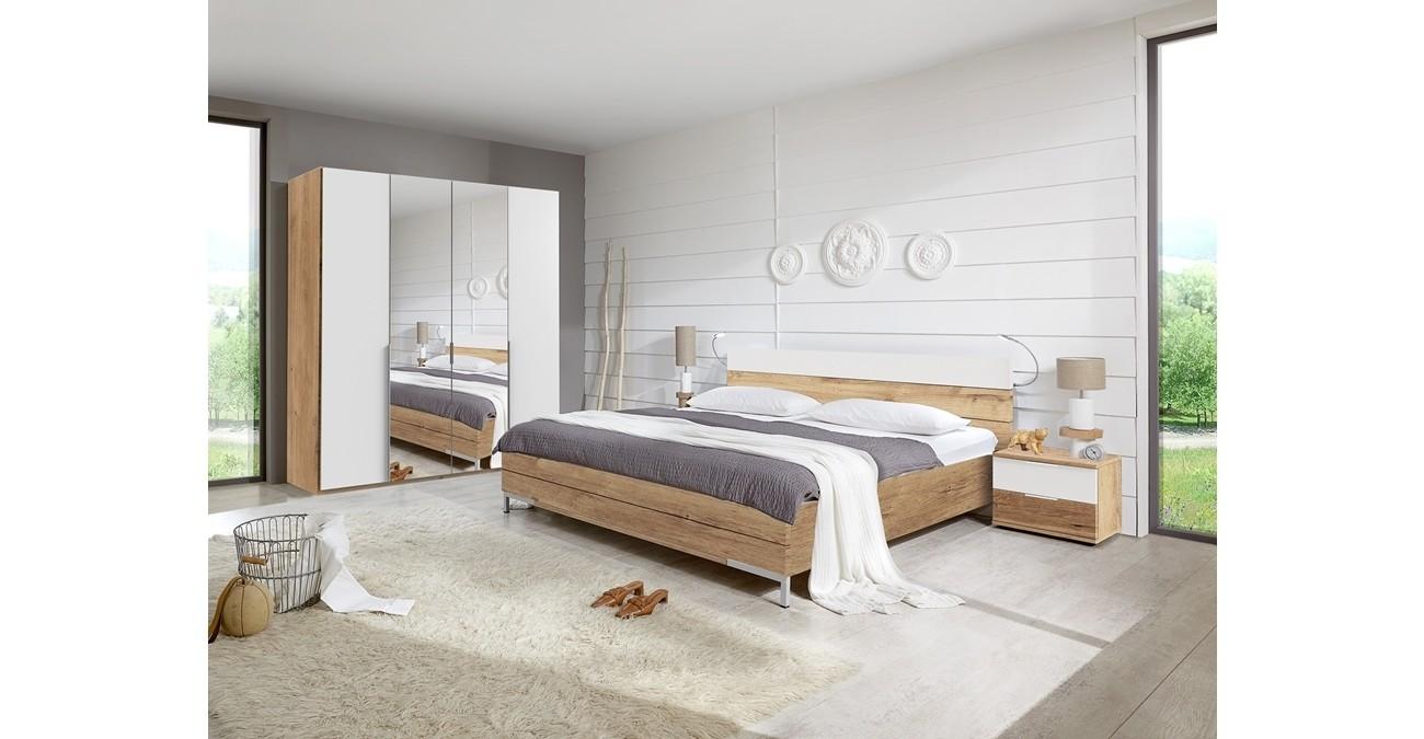 London Bedroom Set 5 Pcs  data-src=