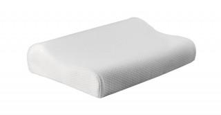 Varessa Barcelona Contour Memory Foam Pillow, 40X67Cm