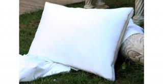 Home Sweet Home Microgel Pillow, 50X70Cm