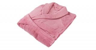Palace Bathrobe Pink Medium