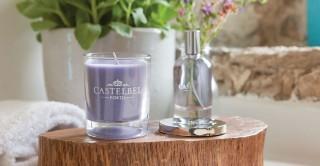 Castelbel Lavender Candle