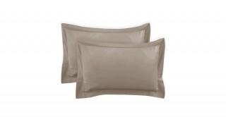 250Tc Plain Stone 50X90 Pillowcase