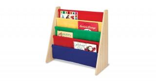 Kid'S  Book Organizer