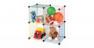 Kid'S Storage Cubes Set Of 4