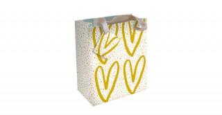 Hey Hearts Gift Bag