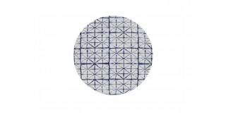 Adem Stoneware Plate