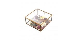 Ceola Glass Box