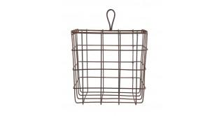 Caitie Wire Basket
