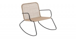 Vida Rocking Chair