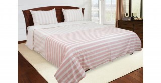 Shimla Printed Duvet Cover Set, 220x240cm