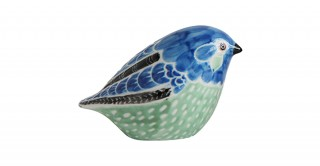 Hand Painted Bird (Random 1pc)