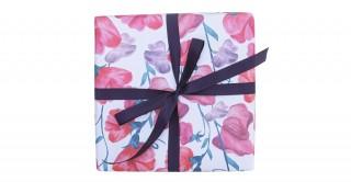 Loose Wrap - Floral