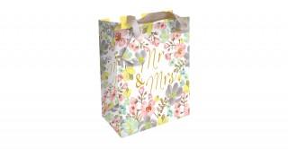 Gift Bag - Mr & Mrs - Large