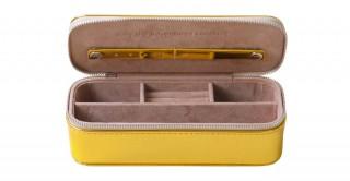 Slim Jewellery Box