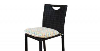 Spiral Chair Cushion