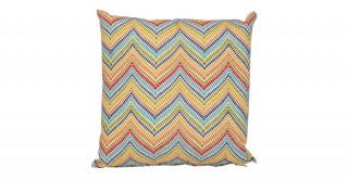 Spiral Bundle of Two 43x43 Cushions