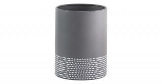 Monochrome  Utensil Jar