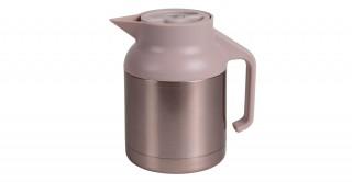 Nova Tea pot Chmpgn Metallic 1500ml