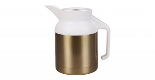 Nova Coffee pot Gold Matte Metalic 1500ml