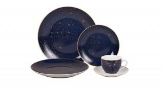 Star 36pcs Dinner Set