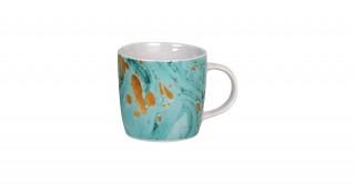 Ocean Turquoise Mug 320Ml