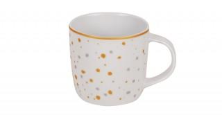 Spot White Mug 320Ml