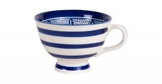 Fall Mug 15Cm Blue