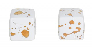 Dream Salt & Pepper Shaker
