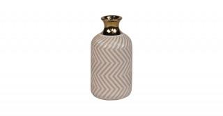 Paula 14cm Ceramic Vase