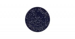 Lark Coaster Blue 10Cm
