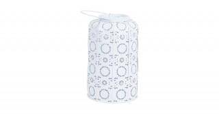 Keya Lanterns White 26Cm