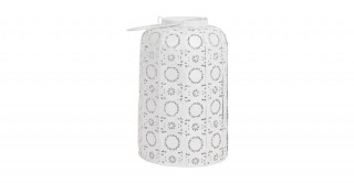 Keya Lanterns White 29Cm