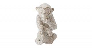 Grace 13cm Monkey Ornament