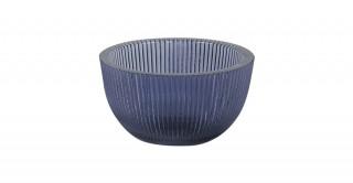 Cone Serving Dish Blue 9.5Cm