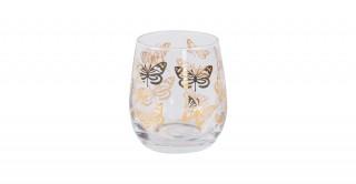 Butterfly 6pcs DrinkTumbler