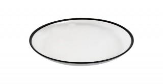 Atlas Dinner Plate, 28cm