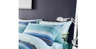 Stripe 50X75 Printed Pillowcase