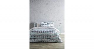 Soho 260x240 Printed Comforter Set