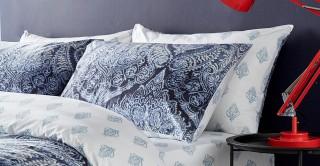 Balinese 50x75 Pillowcase