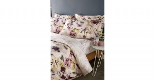 Marianne 200x135 Printed Duvet Cover Set