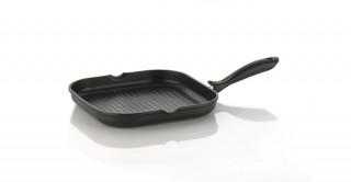 Kerros Square Griddle Pan