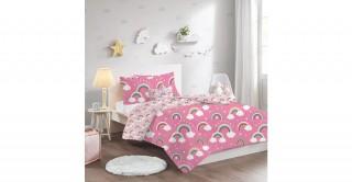 Rainbow Kids Comforter Set, 180x230cm