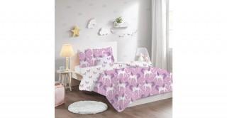 Unicorn Kids Comforter Set, 180x230cm