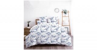 Dinousaur Kids Comforter Set, 180x230cm