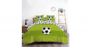 Football Kids Comforter Set, 180x230cm