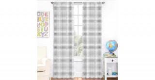 Stripe 2Pc Curtain 140X240