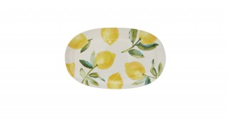 Elisse Stoneware Platter