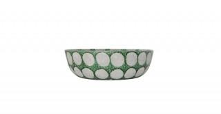 Lafuma Terra-Cotta Bowl