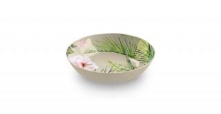 Palermo Dessert Bowl D 23.1X5.4Cm